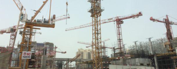5 Argumente gegen Urlaub in Dubai