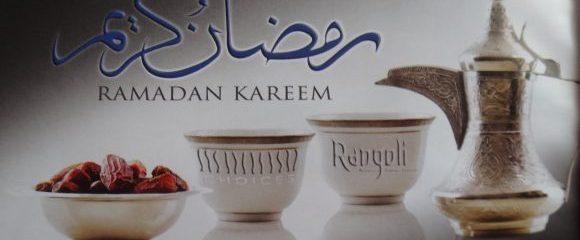 Dubai im Ramadan - das ist zu beachten