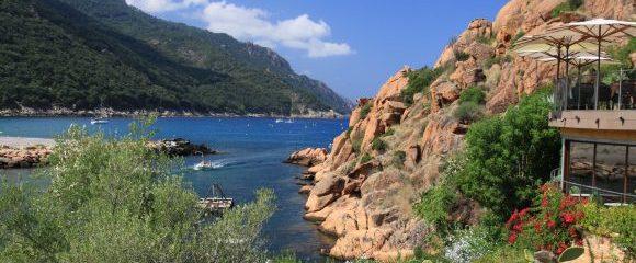 Korsika: Die raue Schönheit