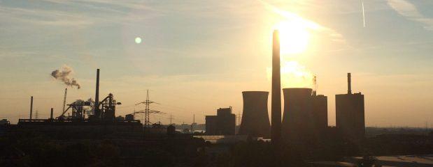 Ruhrgebiet: Wirklich so potthässlich?