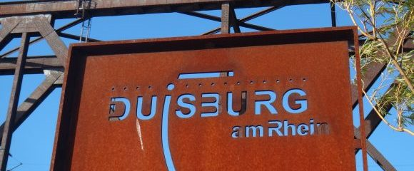 Mein persönliches Ruhrgebiets-ABC