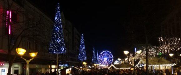 Weihnachtsmärkte im Ruhrgebiet
