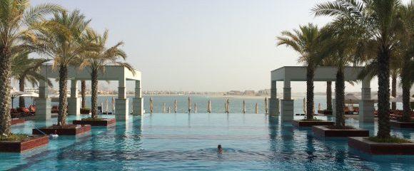 Mein Tipp für Dubai: Hotelhopping
