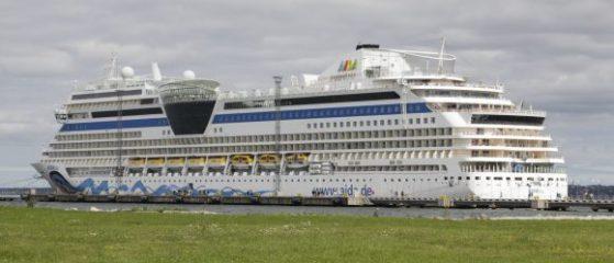 Kreuzfahrten: Massen auf dem Meer