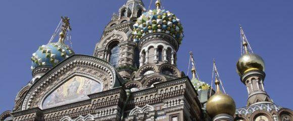St. Petersburg: Zauberhafte Zarenstadt