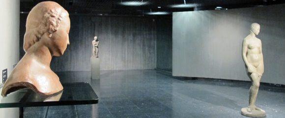 Duisburg: Instawalk im Museum
