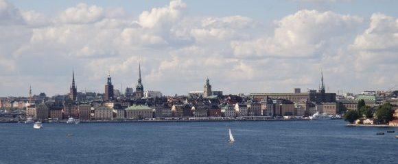 Stockholm: Schöne Schwedenmetropole