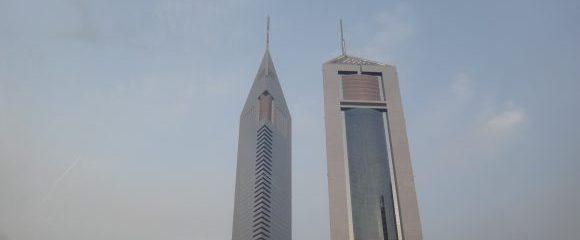 Dubai: Wohnen im Wahrzeichen