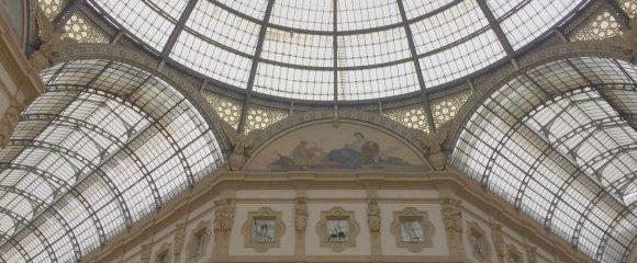 Mein Lieblingsplatz (4): Galleria