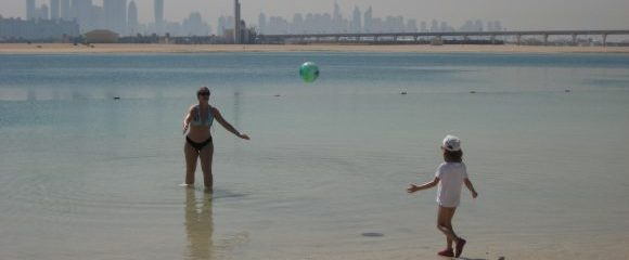 Dubai: Tolles Reiseziel für Kinder
