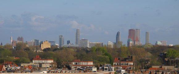 Den Haag: Tradition und Moderne