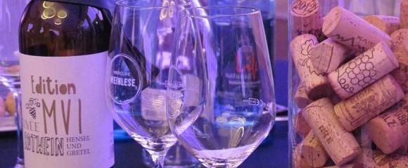 Ruhrgebiet: Nicht nur Bier, auch Wein!
