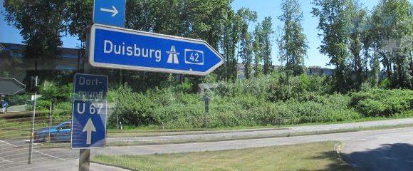 Auf Entdeckungstour im Ruhrgebiet (1)