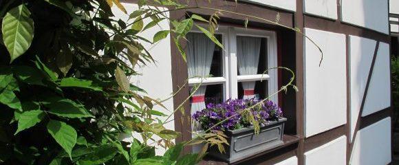 Herten: Fachwerkcharme im Ruhrgebiet