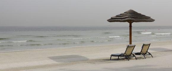 Ajman: Infos über das Mini-Emirat