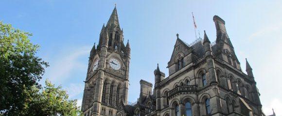 Manchester (3/3): City Centre und Fazit