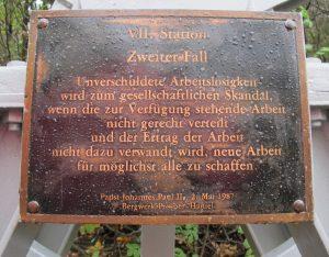Halde Haniel Kreuzweg 18