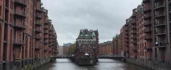 Hamburg: Weltkulturerbe Speicherstadt