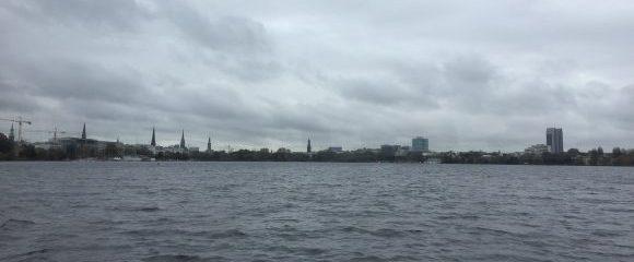 Hamburg: Als die Sturmflut kam