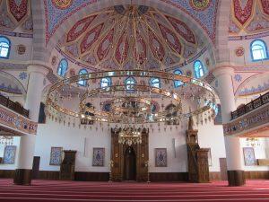 Duisburg Marxloh Moschee