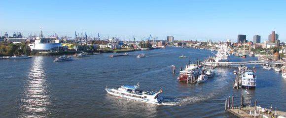 Hamburg: Tipps für den Hafen