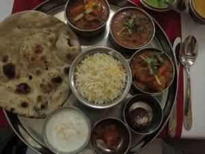 Taste India