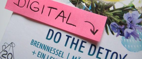 Selbstversuch (1): Digital Detox