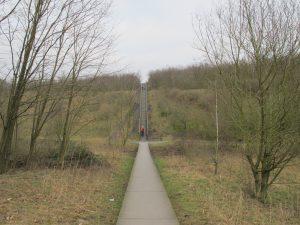 Halde Norddeutschland