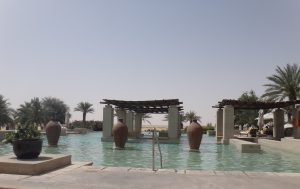 Dubai Bab al Shams Desert Resort