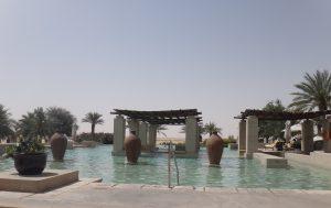 Dubai Bab al Shams Desert Resort