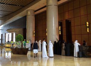 Dubai Intercontinental Festival City