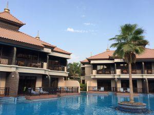 Dubai Anantara The Palm