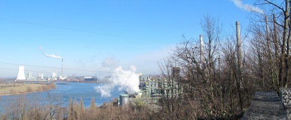 Duisburg: Halde mit Bedeutung