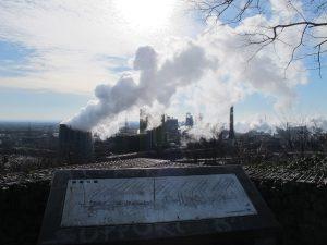 Duisburg Alsumer Berg