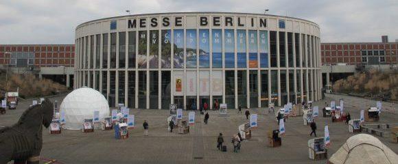 ITB Berlin: Weltreise an einem Tag