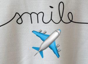 Smile_Flugzeug