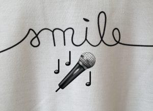 Smile_Mikrofon