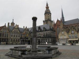 Belgien Veurne