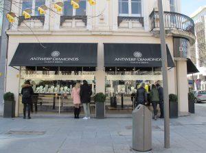 Antwerpen Diamanten