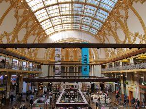 Antwerpen Shopping