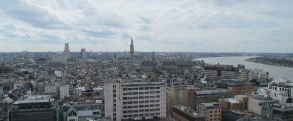 Antwerpen: Diamanten und mehr