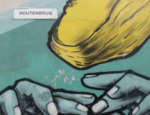 Antwerpen Streetart