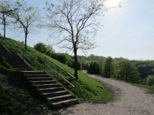 Halde Rungenberg Gelsenkirchen