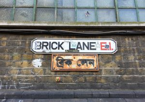 London Brick Lane
