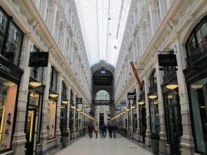 Den Haag De Passage
