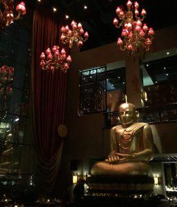 Buddha Bar Dubai