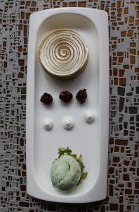 Dessert Nachspeise