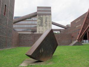 Zeche Zollverein Essen Kunst