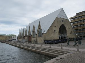 Göteborg Schweden