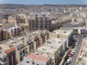 Malta Architektur